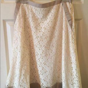 Isaac Mizrahi for Target skirt •